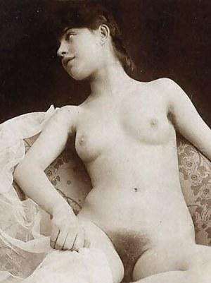 Teen Vintage XXX Pictures