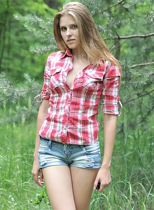 Teen Jeans XXX Pictures