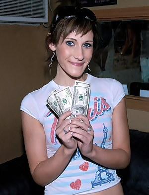 Teen Money XXX Pictures